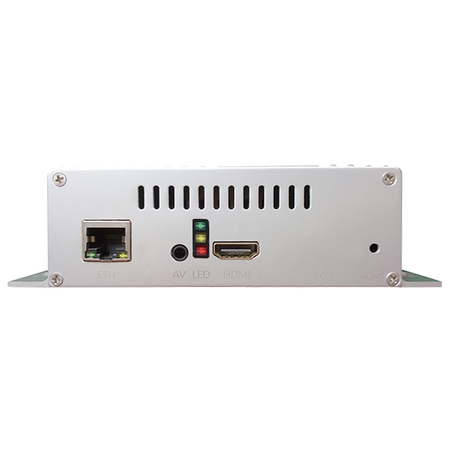 JR5110A HD Encoder
